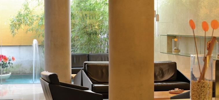 Hotel  Ricana Center Ba: Lobby BUENOS AIRES