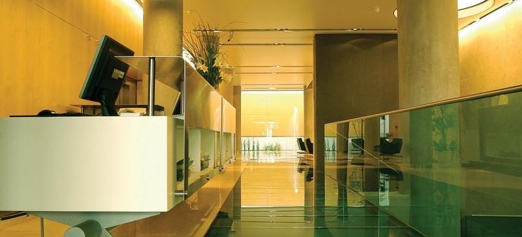 Hotel  Ricana Center Ba: Reception BUENOS AIRES