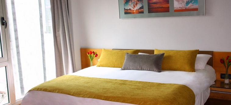 Hotel  Ricana Center Ba: Doppelzimmer  BUENOS AIRES