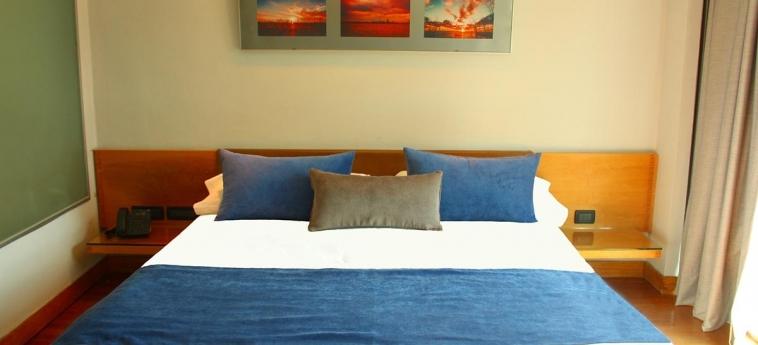Hotel  Ricana Center Ba: Gastzimmer Blick BUENOS AIRES
