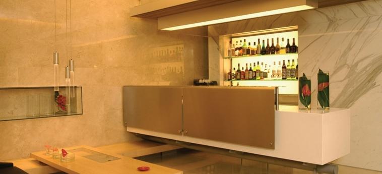 Hotel  Ricana Center Ba: Innen Bar BUENOS AIRES