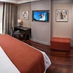CARLES HOTEL BUENOS AIRES 3 Estrellas