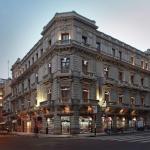 Hotel Esplendor By Wyndham Buenos Aires