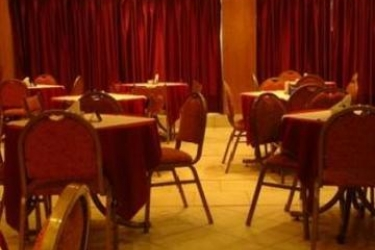Hotel San Remo City: Restaurant BUENOS AIRES
