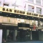 Hotel San Remo City