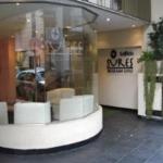 Hotel Sures Belgrano Suites
