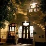 Baucis Palermo Boutique Hotel