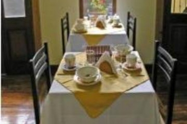 Spot Bed And Breakfast: Restaurante BUENOS AIRES