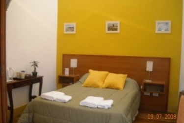 Spot Bed And Breakfast: Bedroom BUENOS AIRES