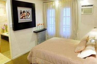 Hotel Ulises Recoleta Suites: Camera Matrimoniale/Doppia BUENOS AIRES
