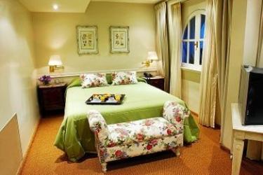 Hotel Ulises Recoleta Suites: Camera Suite BUENOS AIRES
