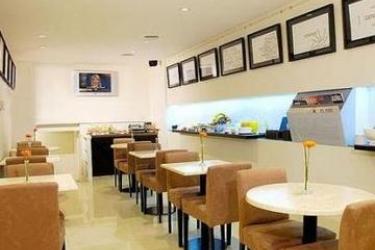 Hotel Ulises Recoleta Suites: Sala Colazione BUENOS AIRES