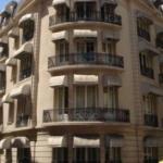 Hotel Baires 612