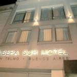 Hotel Ribera Sur