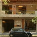 Hotel Sarum