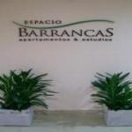 Hotel Espacio Barrancas Apartamentos & Estudios