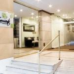 Hotel Sarmiento Suites