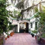 Hotel Caserón Porteño
