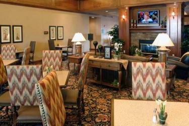 Hotel Homewood Suites By Hilton Buffalo-Amherst, Ny: Exterior BUFFALO (NY)