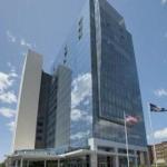 Hotel Embassy Suites Buffalo