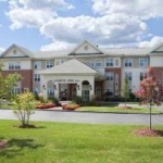Hotel Homewood Suites By Hilton Buffalo-Airport