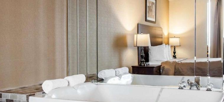 Hotel Quality Inn Airport: Hoteldetails BUFFALO (NY)