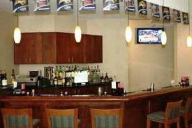Hotel Wyndham Garden Buffalo Downtown: Bar BUFFALO (NY)