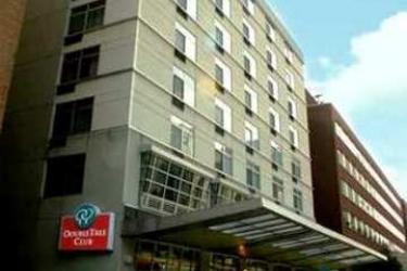 Hotel Wyndham Garden Buffalo Downtown: Extérieur BUFFALO (NY)