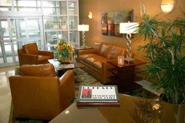 Hotel Wyndham Garden Buffalo Downtown: Exterieur BUFFALO (NY)