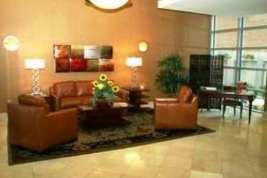 Hotel Wyndham Garden Buffalo Downtown: Lobby BUFFALO (NY)