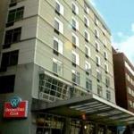 Hotel Wyndham Garden Buffalo Downtown