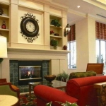 Hotel Hilton Garden Inn Buffalo Airport