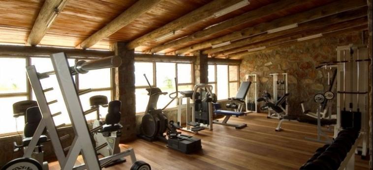 Hotel Club Du Lac Tanganyika: Appartamento Mercurio BUJUMBURA