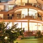 NEW AGENA HOTEL 3 Stelle