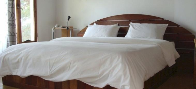 Hotel Kiriri Residence Hôtel: Villa BUJUMBURA