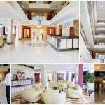 LE PANORAMIQUE HOTEL BY CELEXON 5 Etoiles