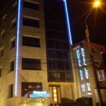 Hotel Lev Or