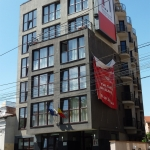 Hotel Razvan