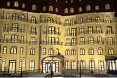 Epoque Hotel - Relais & Chateaux: Außen BUKAREST