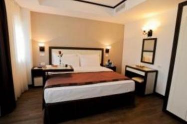 Epoque Hotel - Relais & Chateaux: Doppelzimmer BUKAREST