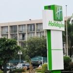 Hotel Holiday Inn Bulawayo