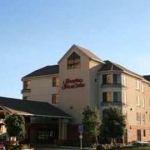 Hotel Hampton Inn And Suites Sfo Airport South