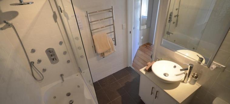 Hotel Cumberland Resort And Spa: Bathroom BURNT PINE