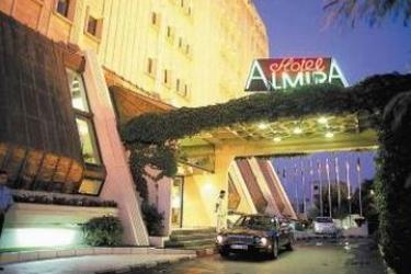 Hotel Grand Almira: Außen BURSA