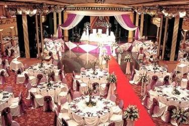Hotel Grand Almira: Ballroom BURSA