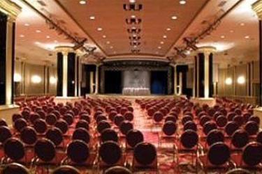 Hotel Grand Almira: Konferenzsaal BURSA