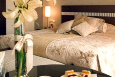 Hotel Grand Almira: Room - Guest BURSA