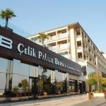 BB CELIK PALACE BURSA 5 Etoiles