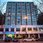Hotel Kirci Termal