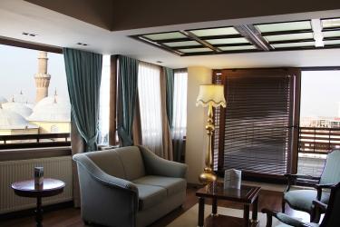 Hotel Artic: Dettaglio BURSA
